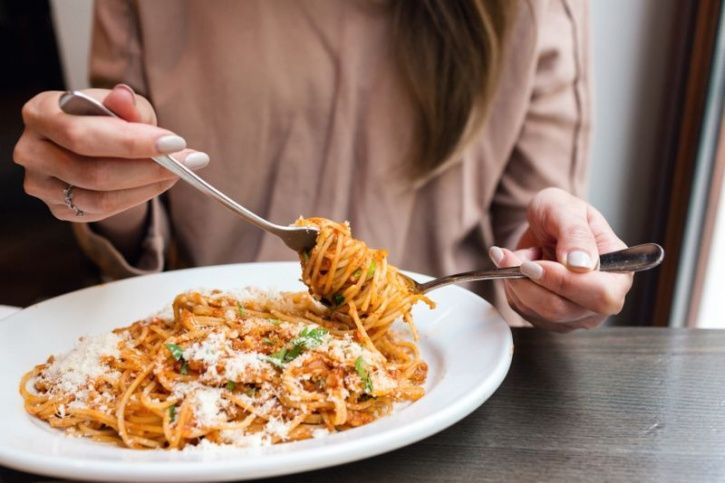 Here's How Many Carbs You Need To Eat For Healthier And Longer Life