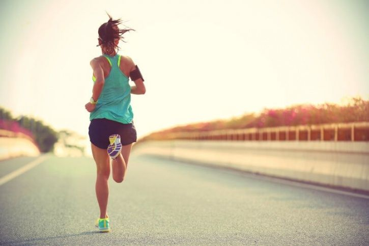 How Much Exercise Do You Need To Add 10 Years To Your Life, That Is Free Of Chronic Diseases?