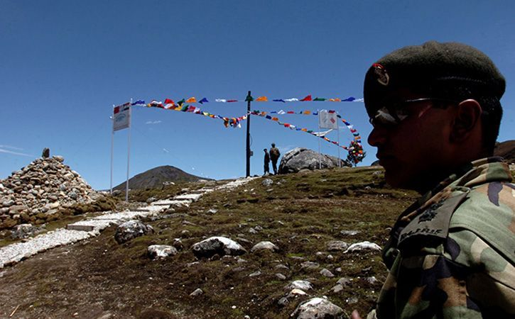 India China Open New Meeting Point For Armies