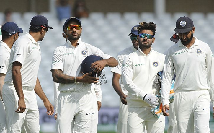 india win 3rd test