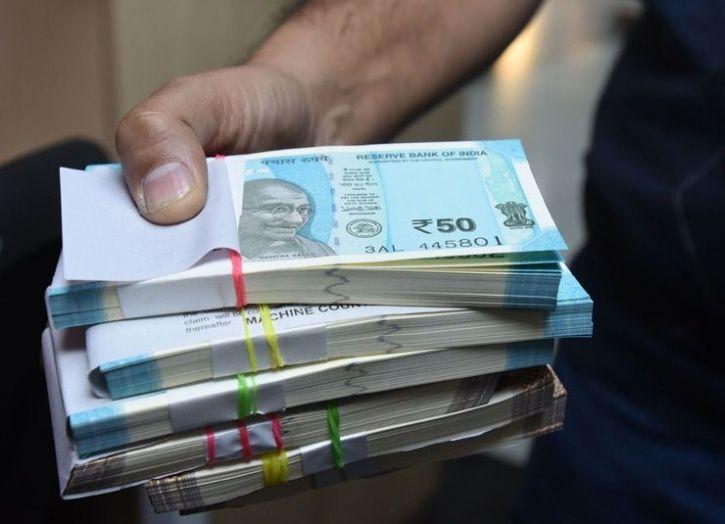 indian rupee price