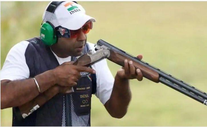 Indian shooters, Mansher Singh, Jaspal Rana, payment, Kabaddi, Asian Games 2018