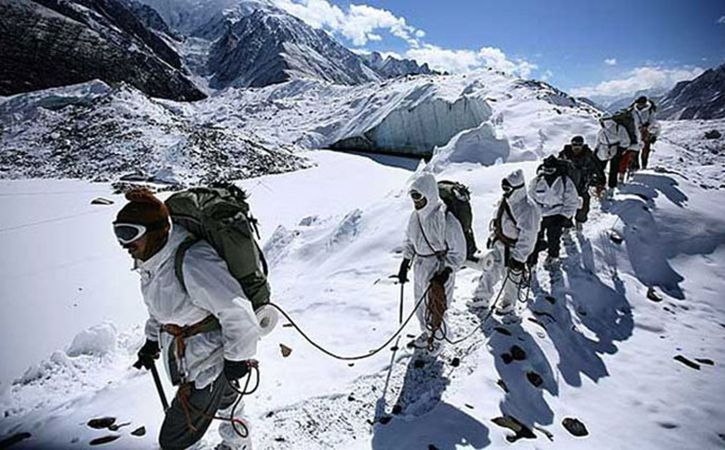 Indian Soldiers To Get Better Medical Treatment At Siachen