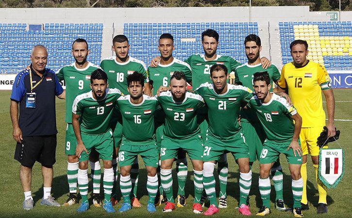 Iraq Is Not Sending A Football Team For Asian Games