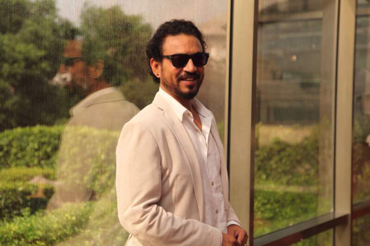 Irrfan Khan gives an update on his cancer treatment, says he has undergone his fourth chemo therapy.