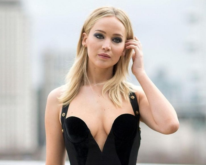Jennifer Lawrence's Hacker Jailed For 8 Months After He Admitted Of Leaking Her Nude Photos