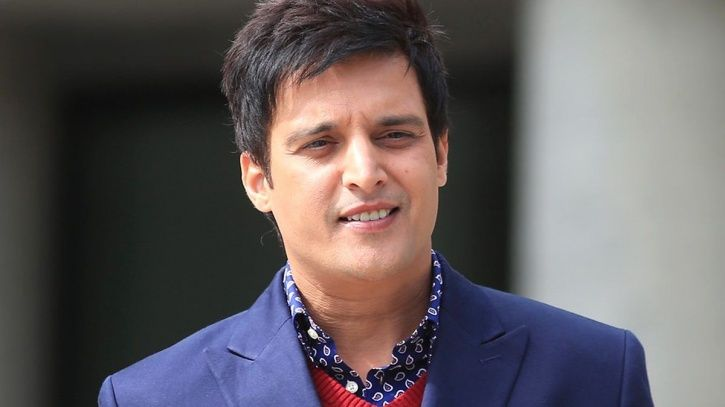 Jimmy Sheirgill Doesn't Mind Being Called An Underrated Actor, Says He Takes It As A Compliment