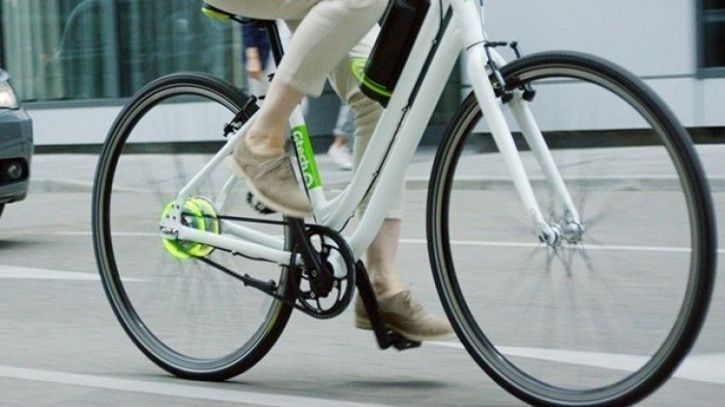 Just Getting Started? E-Biking Might Just Be What You Need To Get You Up And Running