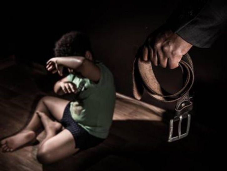 Juvenile Home Allege Sexual Abuse