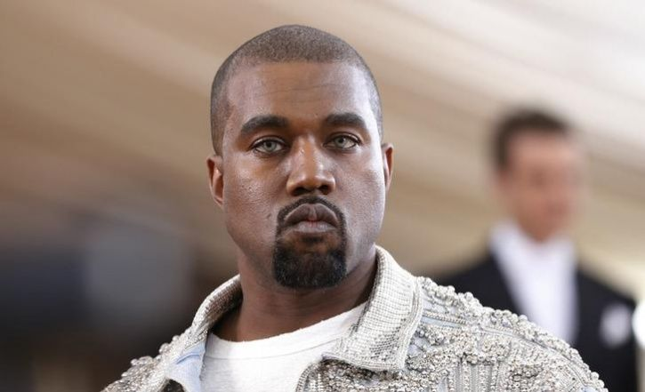 Kanye West Issues Apology Over Slavery Was A Choice Remark