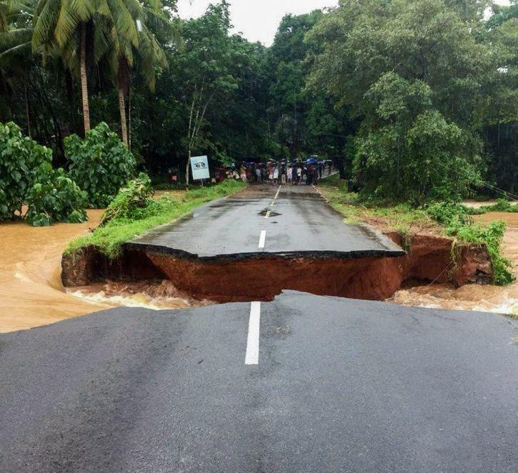 Kerala Flood