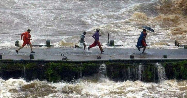 Kerala Floods Death Toll Rises To 37, Heavy Rains To Lash Region Till August 15