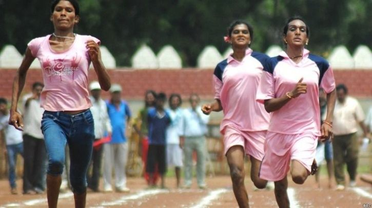 Kerala transgender sports meet
