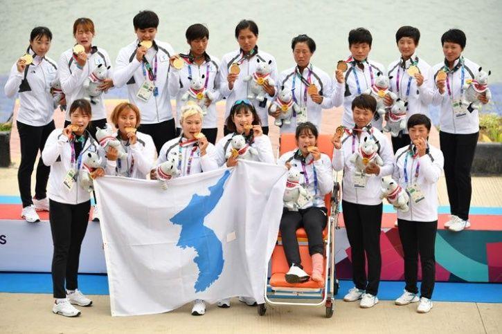 Korea Asian Game
