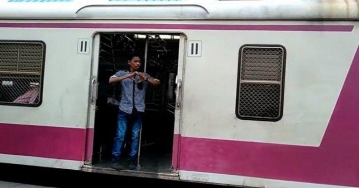 M Mumbai Kiki Challenge