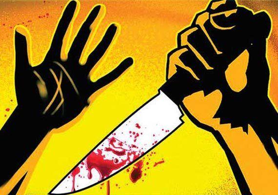 Madhya Pradesh, husband, wife, vidisha, murder, glue