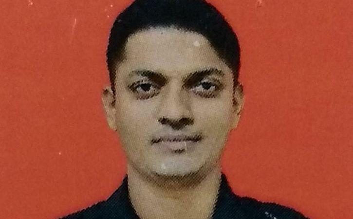 Major Kaustubh Rane Killed In LoC