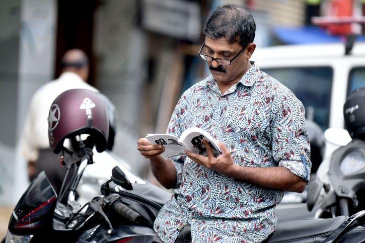 Meesha Malayalam Novel