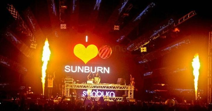 Members Of Sanathan Sanstha Wanted To Bomb Sunburn 2017 Because It