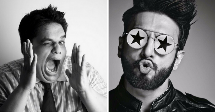 Move Over Deepika, Tanmay Bhatt's Comments On Ranveer's Photos Will Leave You In Splits
