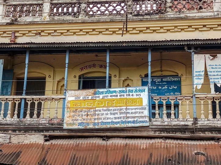 Muzaffarpur, Bihar, Deoria, Uttar Pradesh, Shelter homes, inspection