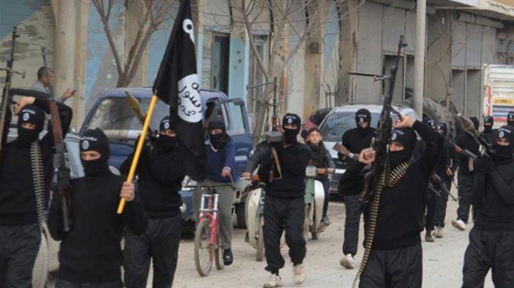 NIA, Islamic State, Students Islamic Movement Of India, Abdullah Basith