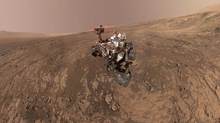 No, NASA's Mars Curiosity Rover Does Not Sing