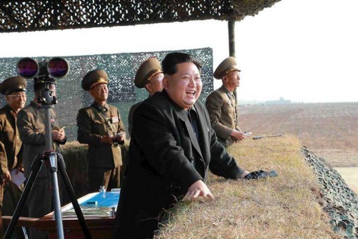North Korea Missile Program