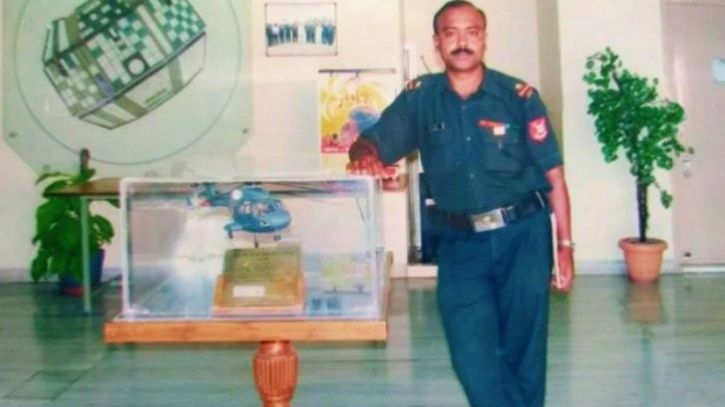 NRC Has Left Out An Army Jawan Who Served The Country For 30 Years