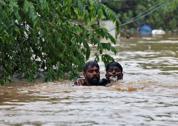 Over 7 Lakh In Relief Camps, Over 400 Deaths, Rs 8,316 Crore Loss: Kerala Floods In Numbers