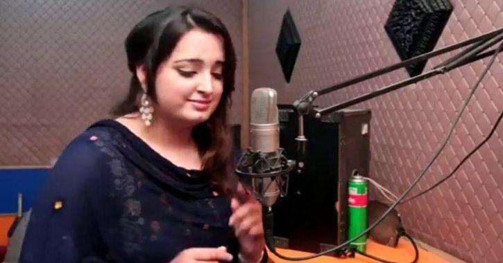 Pashto Actress Reshma Shot Dead