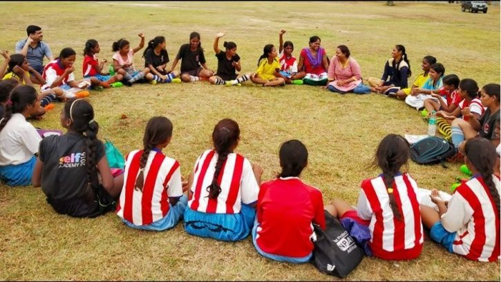 Patna Mahila Football Club