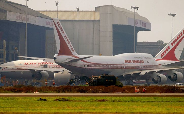 Pay Our Allowance Or We Stop Flying Pilots To Air India