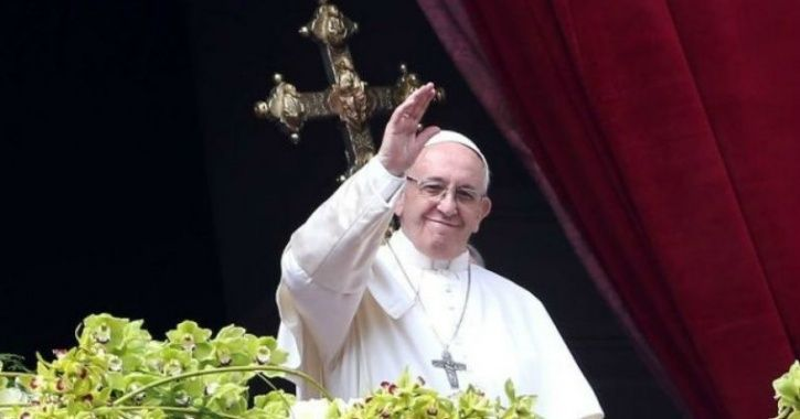 Pope Francis Calls For Solidarity And Support From People For Helping Kerala Flood Victims