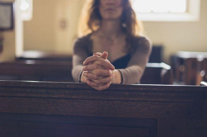 Religion And Spirituality Play An Important Role In Helping Young Adults Cope With Depression