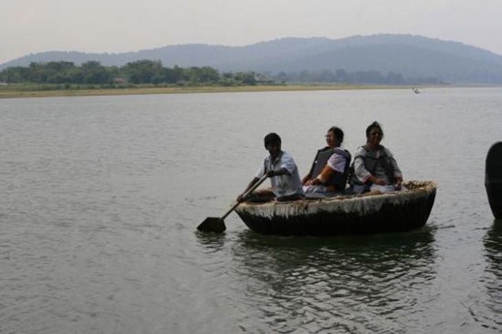 Risky Coracle Ride