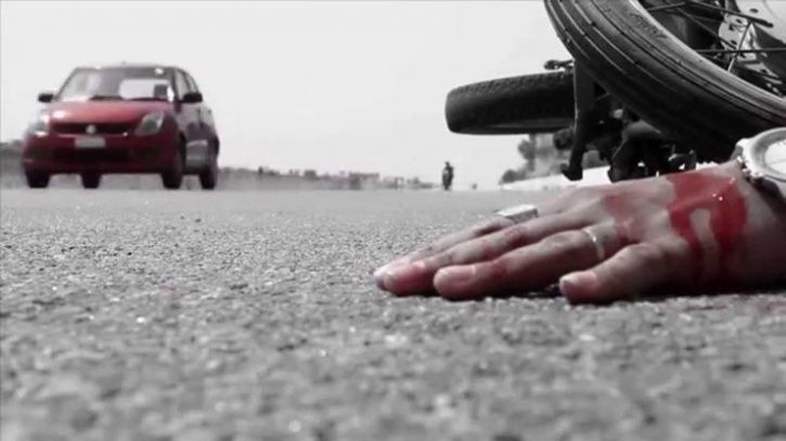 Road Accident Victim Can Win Govt Award