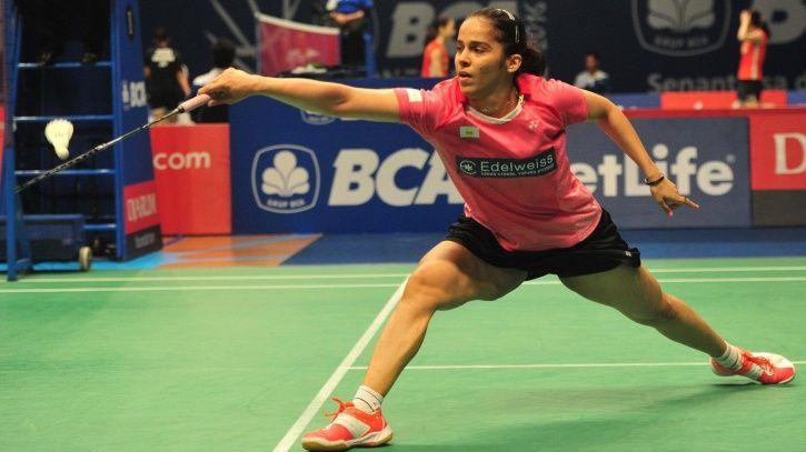 Saina Nehwal needs to up his game