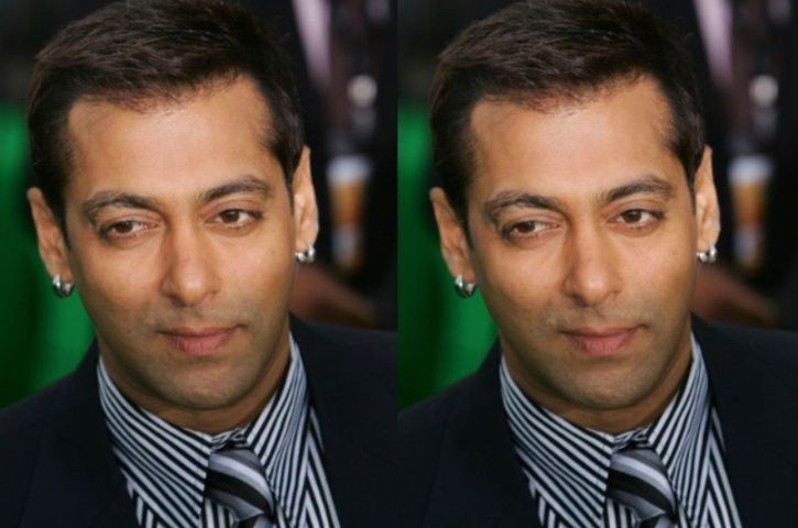 Salman Khan Has Given Us Several Unique Fashion Trends, But Do You Kamal Who Is His Style Icon?
