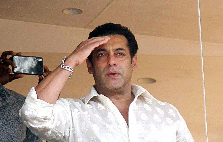 Salman Khan trolling