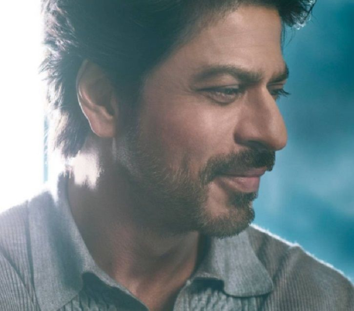 Shah Rukh Khan Jokes He Has Never Been Offered A Hollywood Film Because His English Is Weak