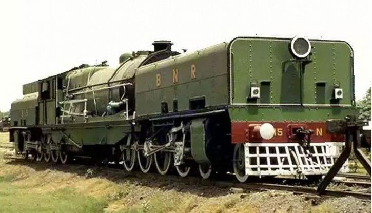 Shakuntala Railways