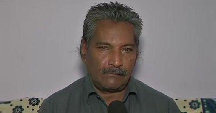 Shyam Rao Shirke
