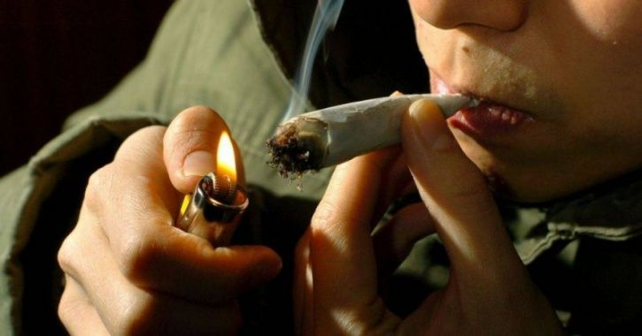 Smoking Cannabis Can Age Your Brain By Almost 3 Years, The Effect Is Worse Than Mental Disorders
