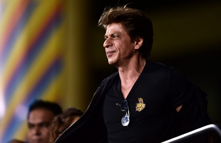 SRK flood