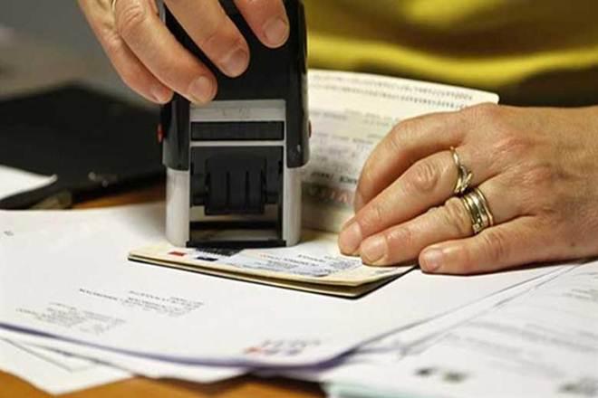 Talks, India, United States, H1-B Visa, Green Card, Donald Trump, U.S Congress