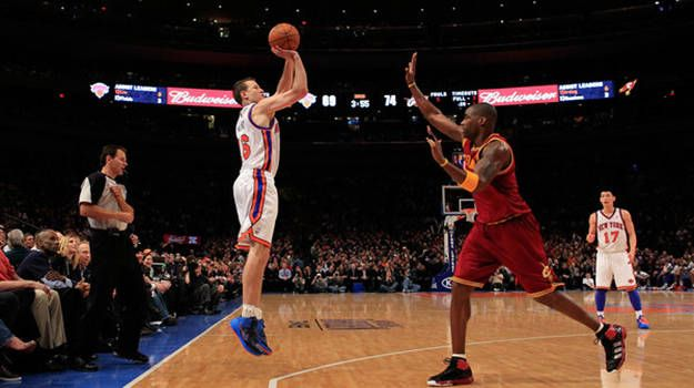 The art of the perfect 3-pointer in NBA