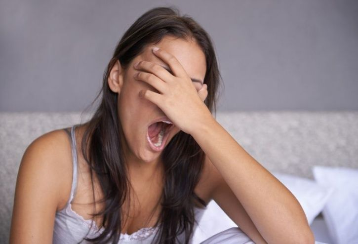 The Surprising Hidden Dangers About Yawning That You Should Know