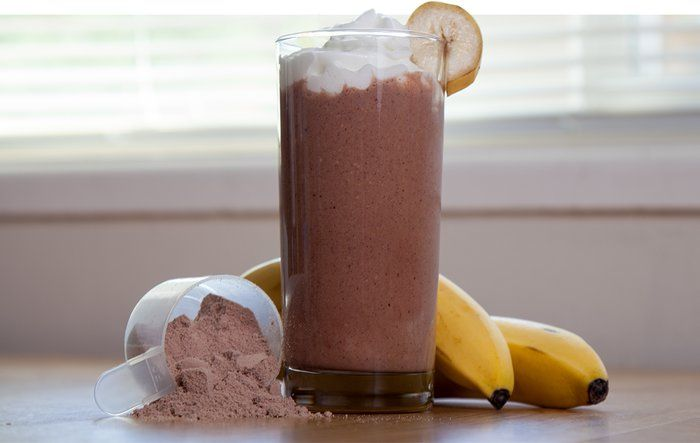 These Are The Ideal Protein Powders You Should Be Using According To Your Health Goals