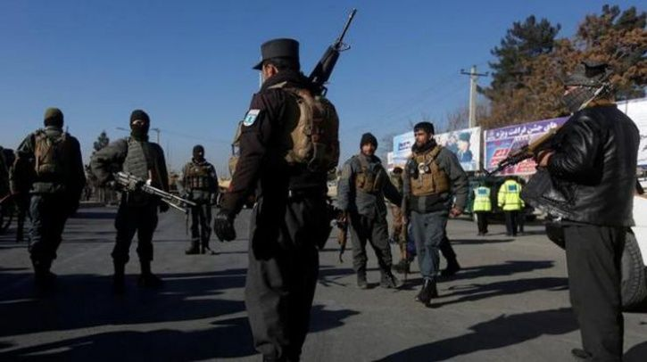 Three Foreigners Abducted and killed